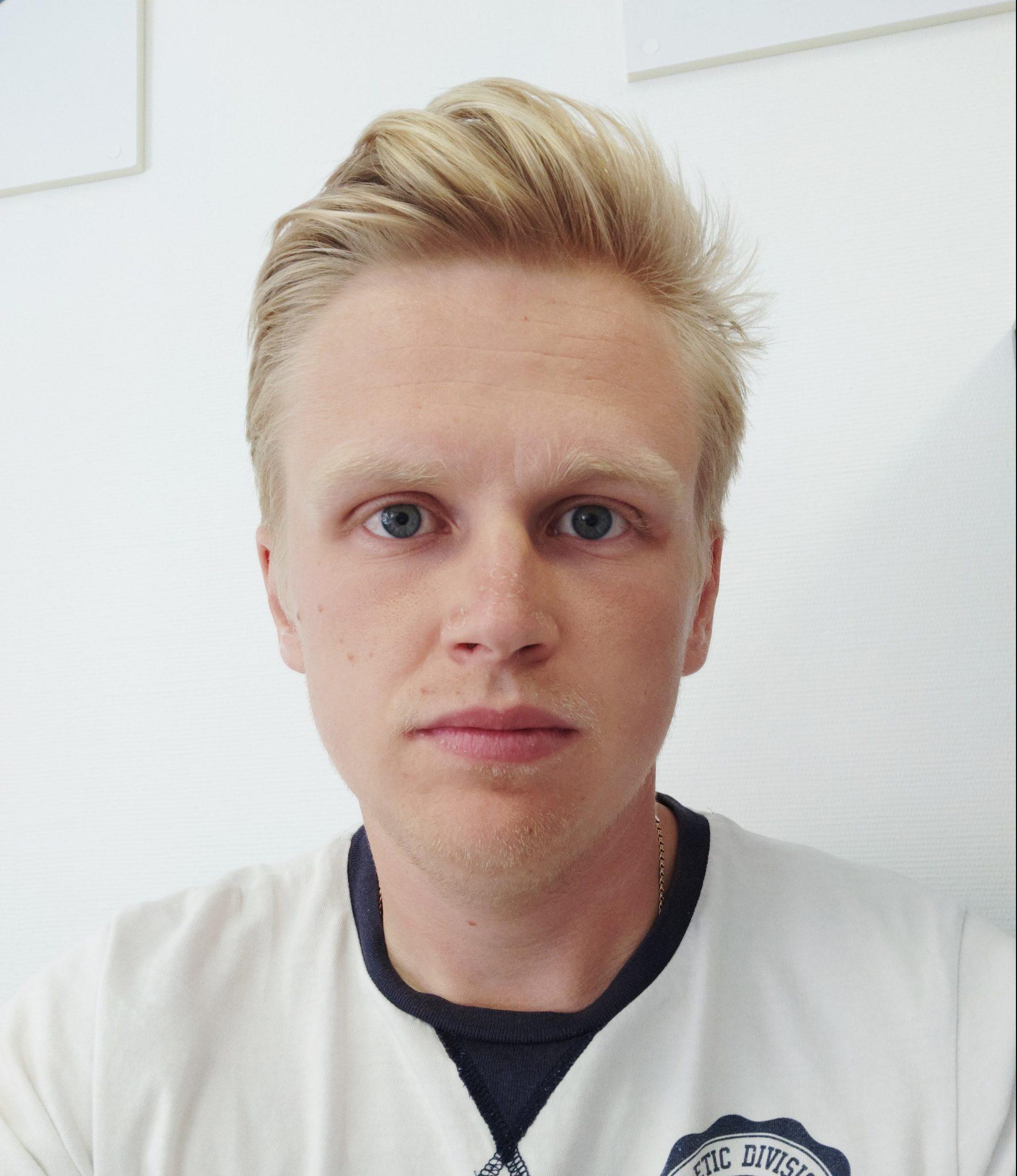 Dmitry Emelyanov